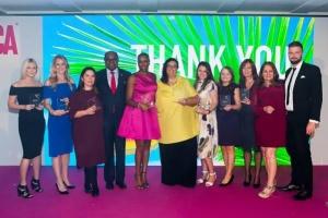 Roaring success for Jamaica Travel Market in UK