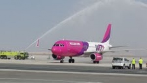Wizz Air to establish base in Vienna ahead of summer season