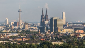 Russian visitors boost tourism figures in Cologne, Germany