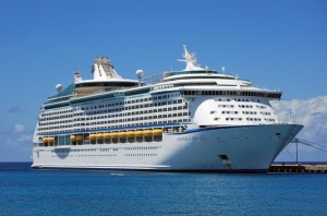 US Virgin Islands prepares to welcome first cruise ship following Hurricane Irma