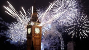 Tickets for London's New Year's Eve fireworks go on sale