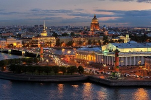 Saint Petersburg to host 23rd UNWTO General Assembly in 2019