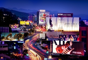 Visit West Hollywood appoints Black Diamond to manage UK public relations