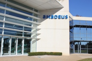 Emmott to lead Amadeus in UK