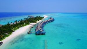 UK visitors drive up tourism figures in the Maldives