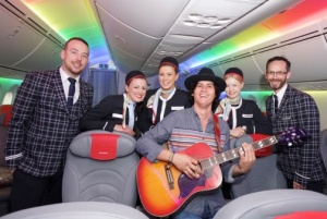 Norwegian launches new low-cost, long-haul route to Austin, Texas