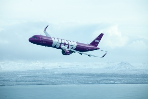 Wow Air expands in Asia with new Delhi route