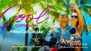 Antigua & Barbuda comes across all cool with new campaign