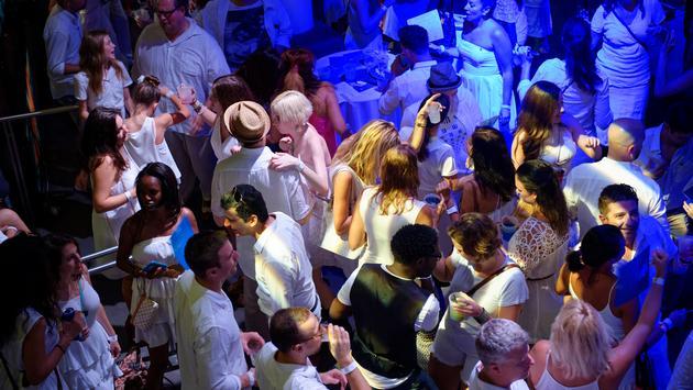 after party NOLA